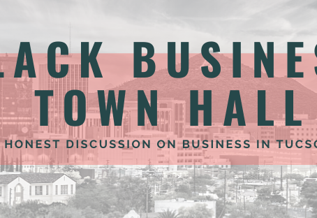 Black Business Town Hall