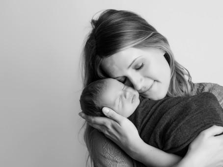 Newborns & Their Families