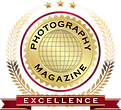 Photography Magazine Excellence Award.pn
