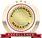 Photography Magazine Excellence Award.pn