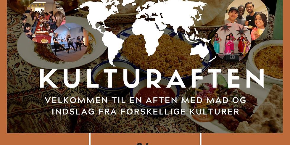 Kulturaften