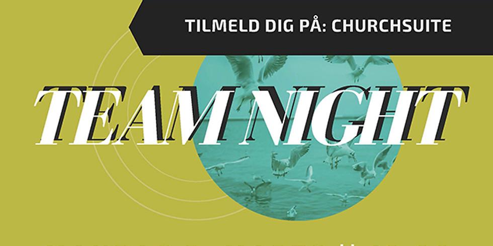 Teamnight