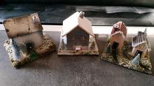 Ventes de décorations au profils du GEM de Loches