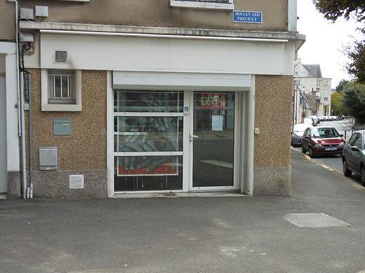 Le gem 37 Tours centre Boulevard Preuilly