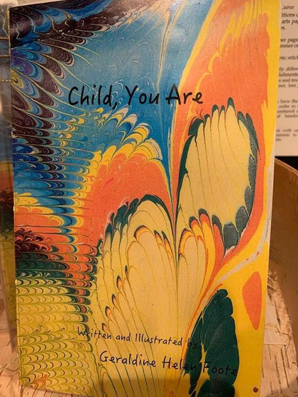 """""""Child, You Are"""""""