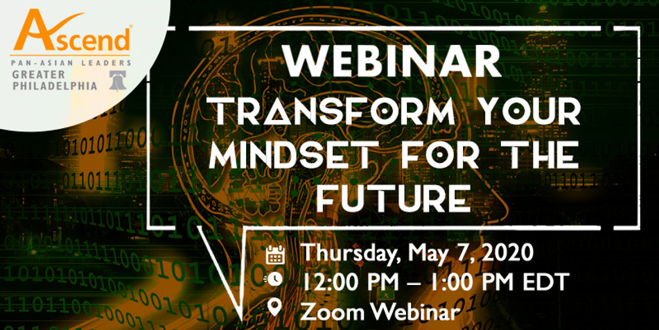 Transform Your Mindset for the Future-Ba