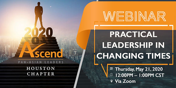 Practical Leadership in Changing Times-B
