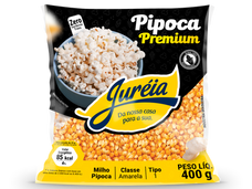 Pipoca Premium