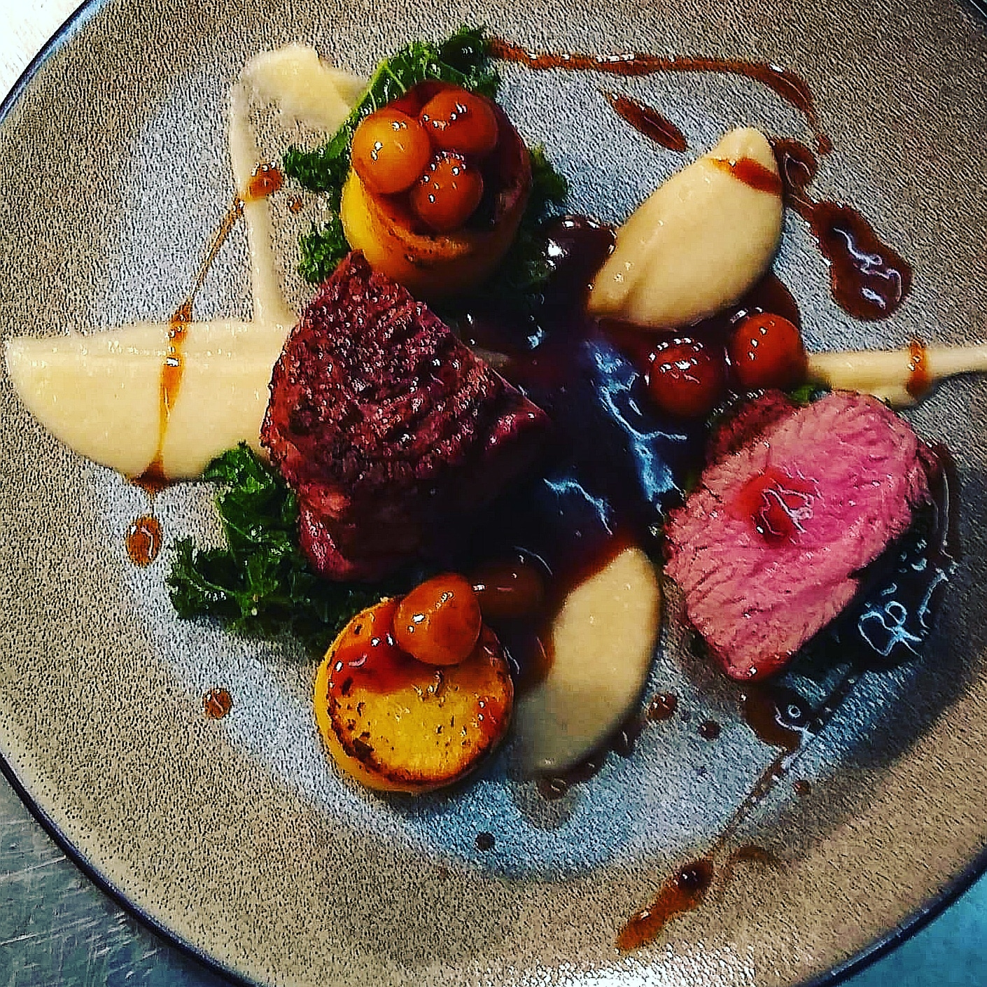 Duddon Valley Lamb Rump