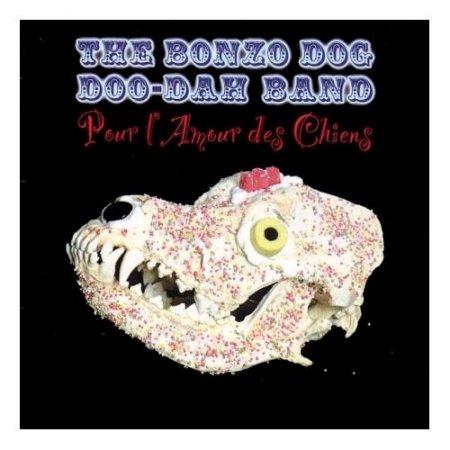 Bonzo DDD Band