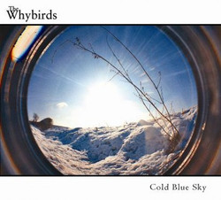 Cold Blue Sky WhyBitrds