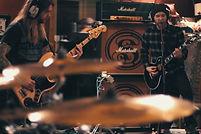 Sylosis Recording at Monkey Puzzle Studio