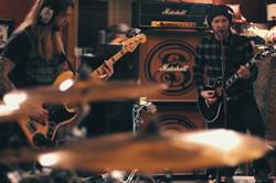 Sylosis Live Recording