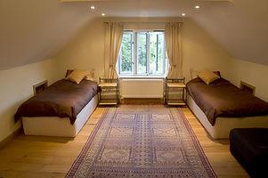 Monkey Puzzle House Residential Recording Studio Accommodation