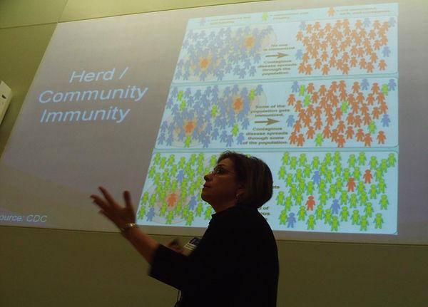 ackerman giving talk.jpg