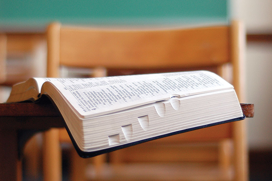 Christian education in school's today