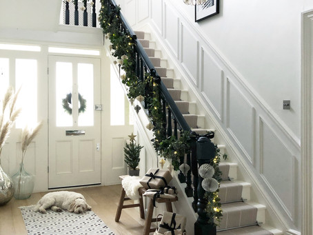 Deck the halls with garlands & foliage (A cheats guide)