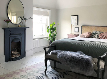 The Guest Bedroom Makeover