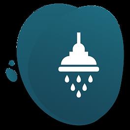 Shower Icon TileTite Webiste.png