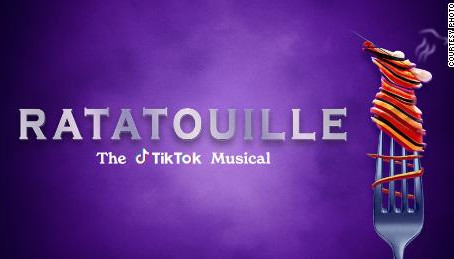 The Viral Sensation of the TikTok Musical Ratatouille