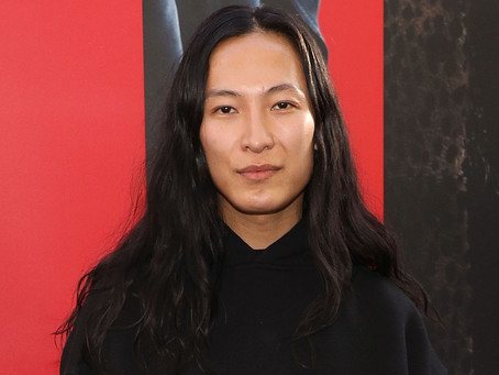Alexander Wang Accused of Sexual Harassment: Male and LGBTQ Survivors of Sexual Violence Speak Up