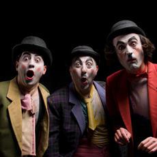 Theatre Arts & Stagecraft Lab