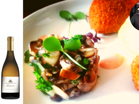 Croquettes de ris de veau et champignons