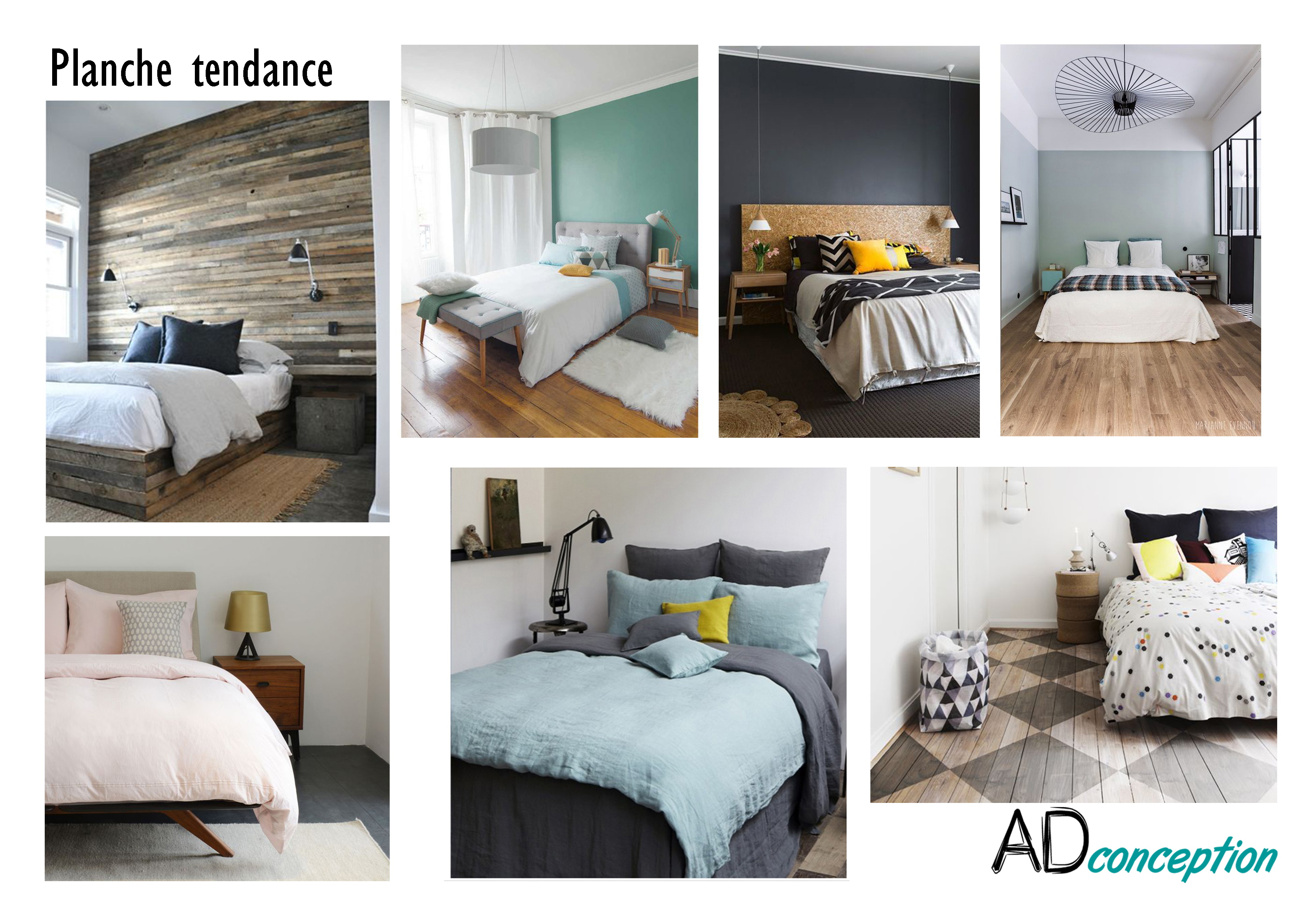 Chambre adulte | adconception