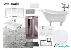 Planche_shopping_SDB_inspiration_rétro