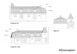 Réhabilitation_maison_individuelle_façades_