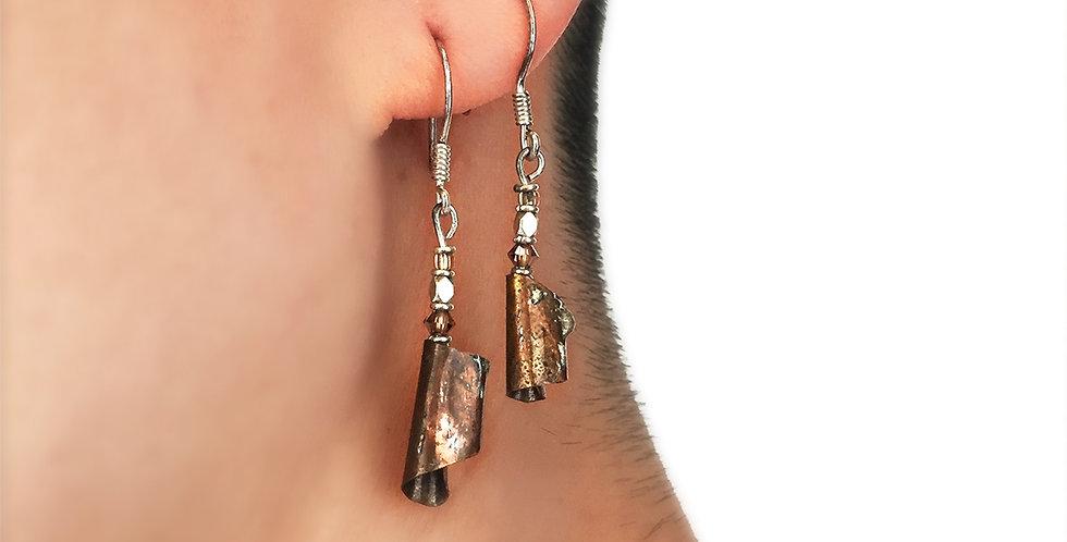 drop earrings 1604