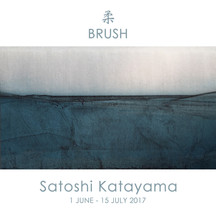 Satoshi Katayama : Brush