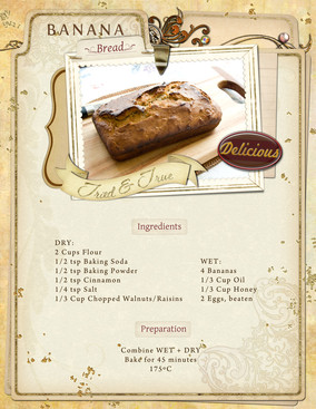Digital Scrapbooking Layout/QuickpageRecipe_17_BananaBread.jpg