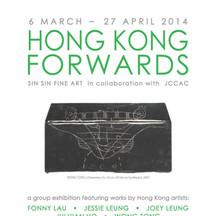 Hong Kong Forward