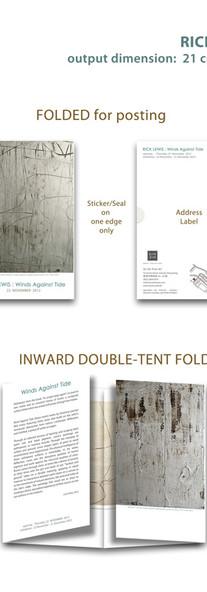 invitation cards & postcards
