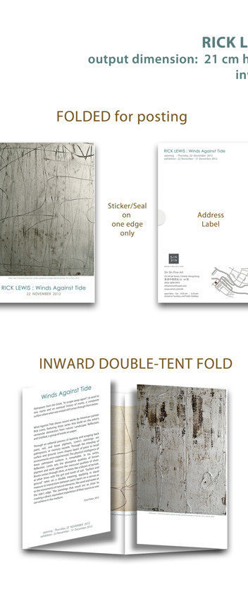 invitation cards & postcards
