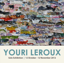 Youri Leroux