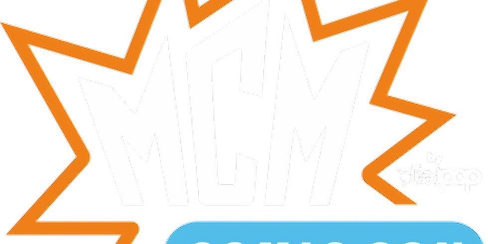 Manchester MCM Expo - 2018