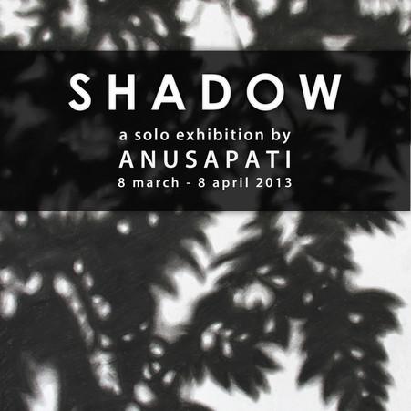Anusapati : Shadow