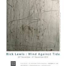 RickLewis : Wind Against Tide