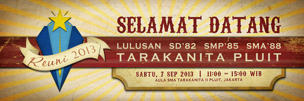 Tarakanita School Reunion