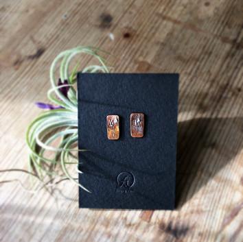 FHUNG artistmade Earrings