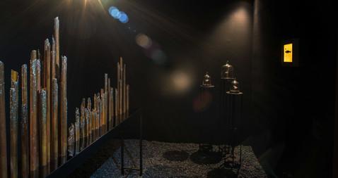 inside The Black Room