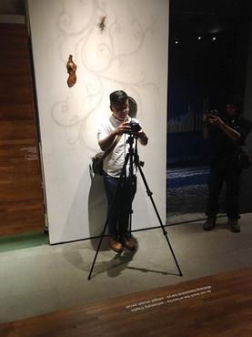 our dedicated photographer, Mr. Sefval Mogalana