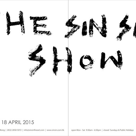 The Sin Sin Show