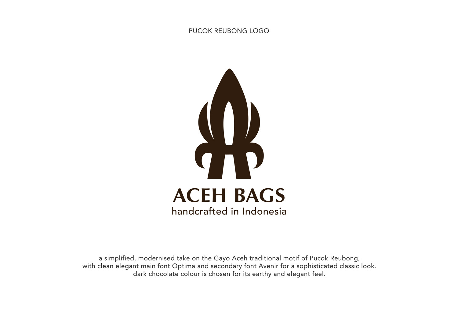 Aceh Bags