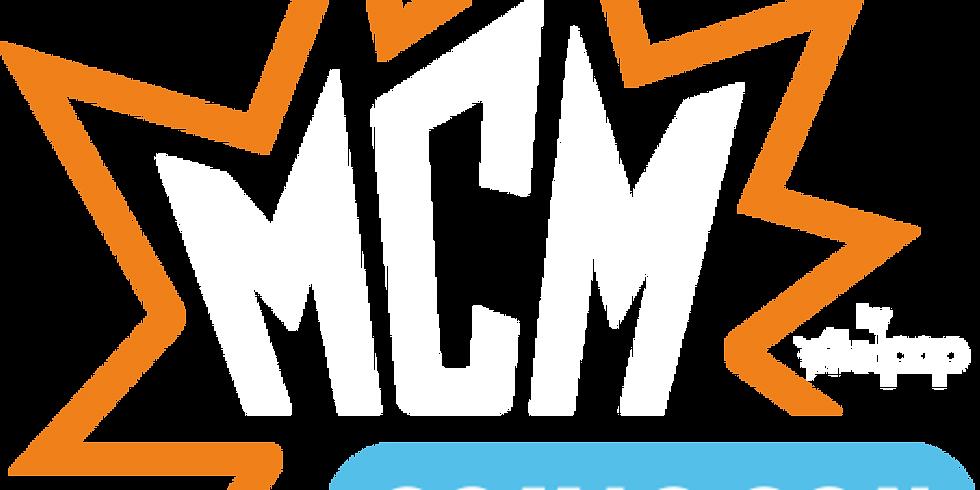 MCM Comic Con - Scotland