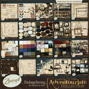 Ztampf! Adventouriste Collection