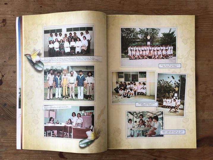 Booklet - Inside