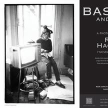 Roland Hagenberg : Basquiat